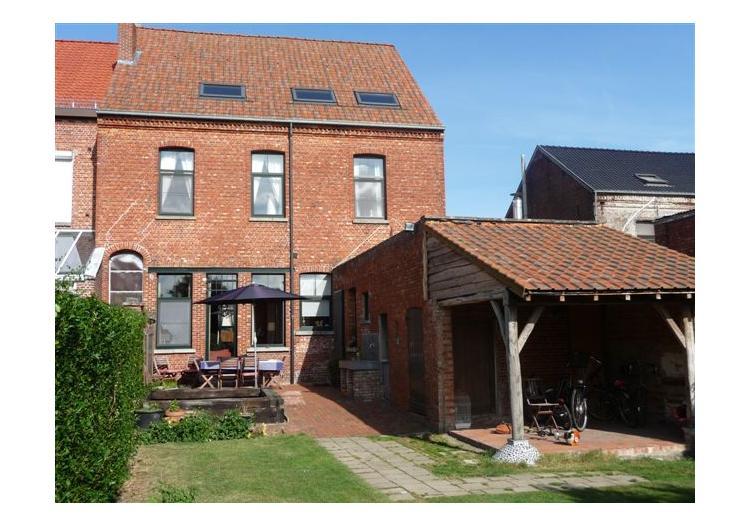 Tops home immobili n westerlo herenwoning authentiek gerenoveerd herenhuis - Gerenoveerd herenhuis ...